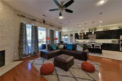 Carrollton Single Family Home For Sale: 1833 Auburn Drive