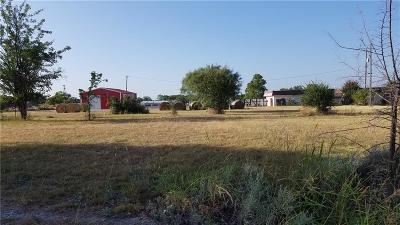 Bangs Residential Lots & Land For Sale: 917 Oak Creek Drive