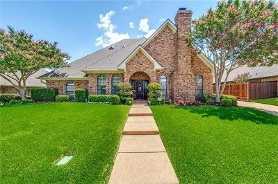 Colleyville Single Family Home For Sale: 4205 Brookhollow Drive