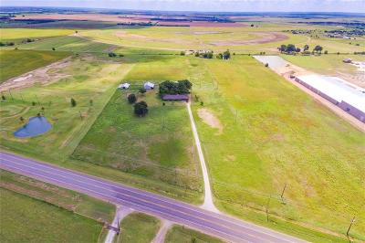 Farm & Ranch For Sale: 802 Us Highway 377