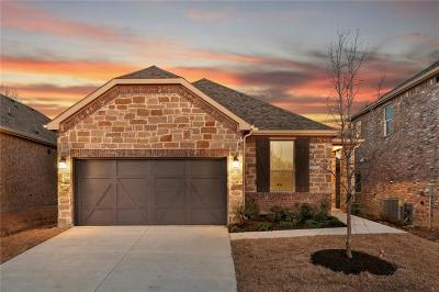 Frisco Single Family Home For Sale: 8066 Rabbit