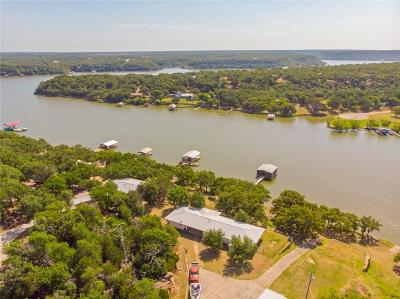 Palo Pinto County Single Family Home For Sale: 756 Deer Trail