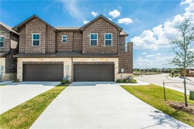 Sachse Townhouse For Sale: 2408 Acorn Court