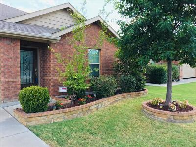Frisco Single Family Home For Sale: 11912 Summer Springs Drive