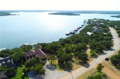 Brownwood, May, Lake Brownwood Residential Lots & Land For Sale: 560 Oak Point Drive