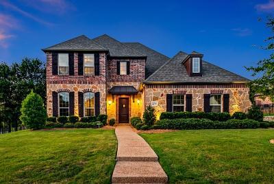 Single Family Home For Sale: 1 Asheville Lane