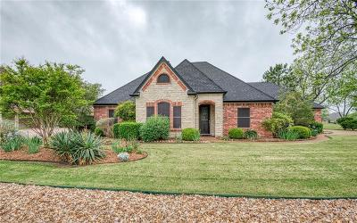Granbury Single Family Home For Sale: 5807 Nutcracker Drive