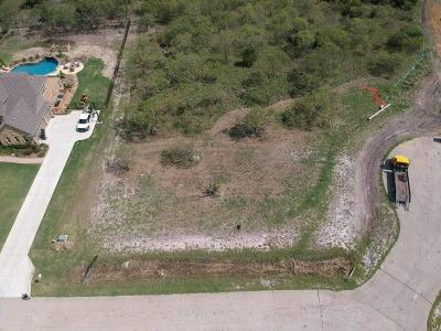 Terrell Residential Lots & Land For Sale: 1145 Amber Way