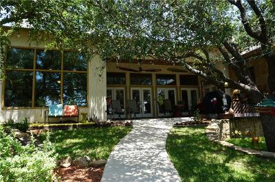 Brownwood Single Family Home For Sale: 9726 Turner Ranch Road Road
