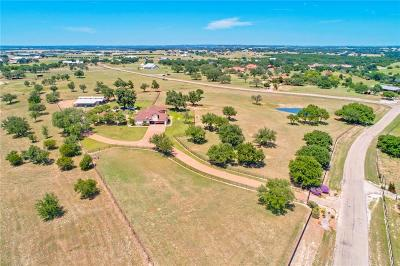 Weatherford Farm & Ranch For Sale: 1211 Cactus Rio Drive