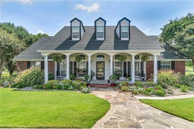 Wylie Single Family Home For Sale: 9402 Wells Road
