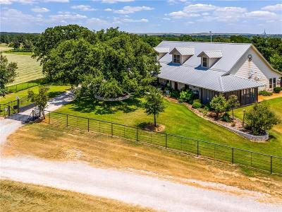 Ranches for Sale in Wise County, TX