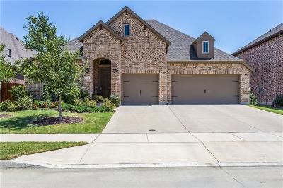 Fort Worth Single Family Home For Sale: 15012 Ravens Way