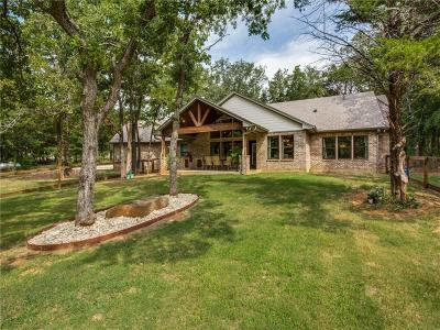 Cooke County Single Family Home For Sale: 1851 Bloomfield Road