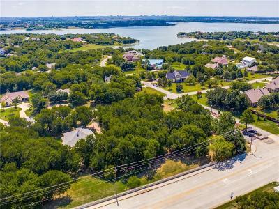 Little Elm Residential Lots & Land For Sale: 6402 Shoreline Drive