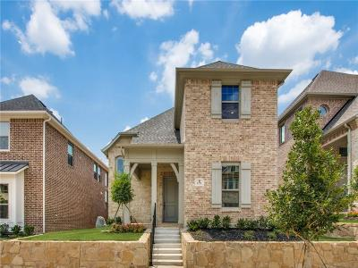 Flower Mound Single Family Home For Sale: 1271 Ocean Breeze Drive