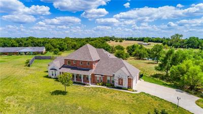 Rockwall Single Family Home For Sale: 405 H Wallace Lane