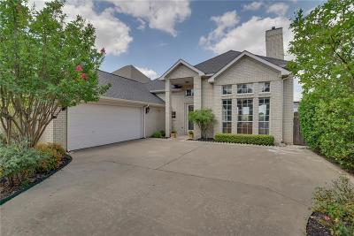 Arlington Single Family Home For Sale: 4412 Enchanted Oaks Drive