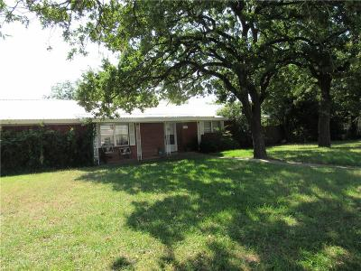Stephenville Single Family Home For Sale: 315 Morgan Mill Road
