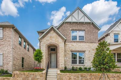 Flower Mound Single Family Home For Sale: 1275 Ocean Breeze Drive