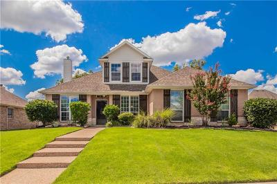 Weatherford Single Family Home For Sale: 1106 Reata Drive