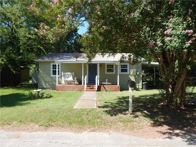 Emory Single Family Home For Sale: 290 E North Street
