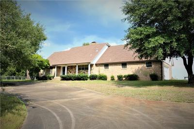 Upshur County Single Family Home For Sale: 5577 Fm 726 South Highway