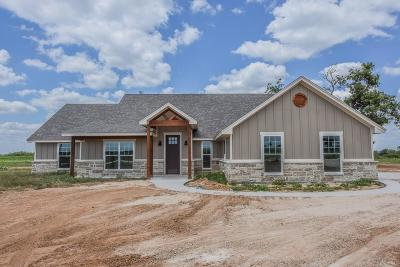 Erath County Single Family Home For Sale: 545 Wind Chime Court