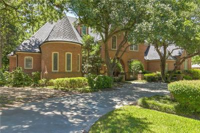 Southlake Single Family Home For Sale: 507 Fox Glen
