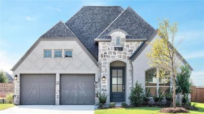 Celina Single Family Home For Sale: 3240 Fall Flyer Place