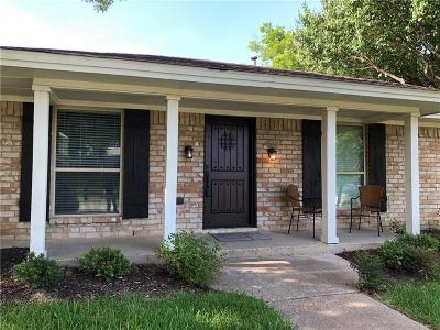 Residential Lease For Lease: 2817 Mollimar Drive