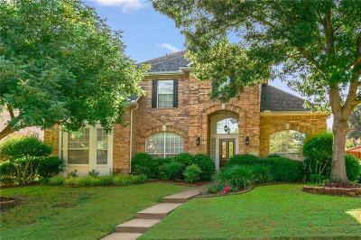 Plano Single Family Home For Sale: 3628 Bent Ridge Drive