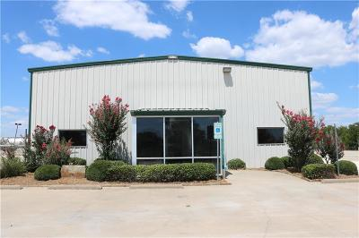 Godley Commercial For Sale: 6000 County Road 1001