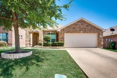 Forney Single Family Home For Sale: 1006 Camp Verde Drive