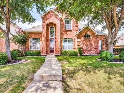 Frisco Single Family Home For Sale: 1984 Angel Falls Drive