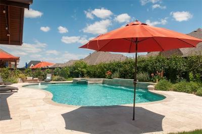 Celina Single Family Home For Sale: 1215 Baird Way