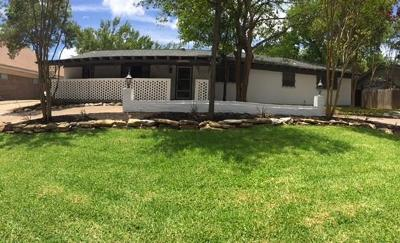Benbrook Single Family Home For Sale: 3816 Plantation Drive