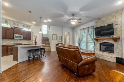 North Richland Hills Single Family Home For Sale: 6977 Warbler Lane