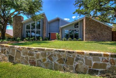 Single Family Home Active Option Contract: 2301 Royal Crest Circle