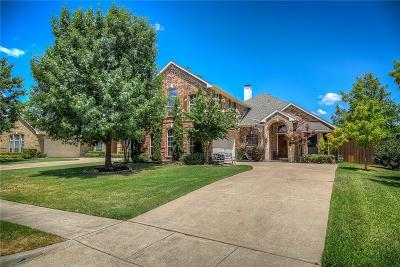 Murphy Single Family Home Active Contingent: 239 Green Acres Drive