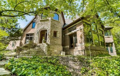 Fairview Single Family Home For Sale: 451 Oakwood Trail