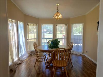 Stephenville Single Family Home For Sale: 1167 County Road 475