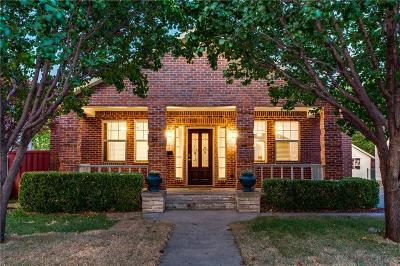 Single Family Home For Sale: 810 Turner Avenue