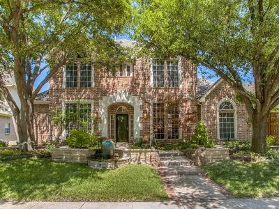 Plano  Residential Lease For Lease: 1412 Beaver Creek Drive