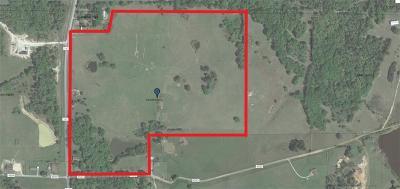 Cedar Creek Lake, Athens, Kemp Farm & Ranch For Sale: Fm 1615