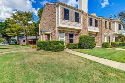 Plano Condo For Sale: 3801 14th Street #101
