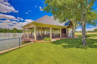 Cooke County Single Family Home For Sale: 123 Blackfoot Trail