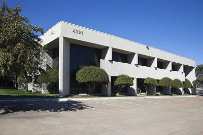 Dallas Commercial For Sale: 4221 S Walton Walker Boulevard