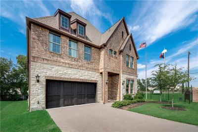 Keller Single Family Home For Sale: 817 Brookstone Court