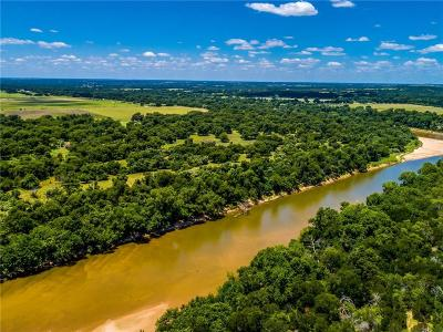 Parker County, Tarrant County, Hood County, Wise County Farm & Ranch For Sale: 2601b Big Valley Circle